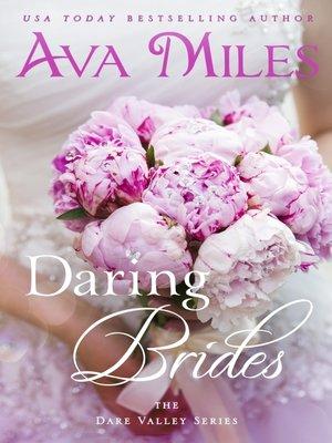 cover image of Daring Brides
