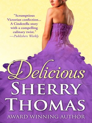 cover image of Delicious