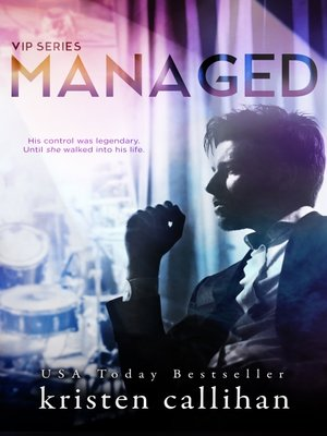 cover image of Managed