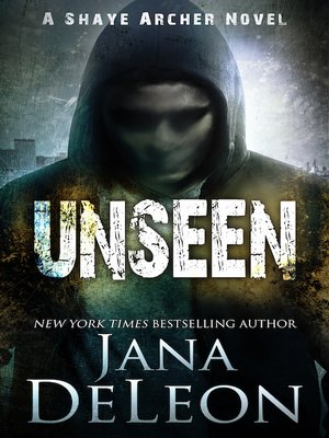 cover image of Unseen