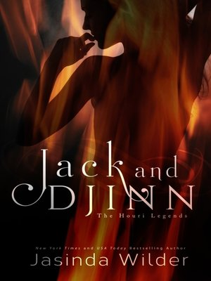 cover image of Jack and Djinn