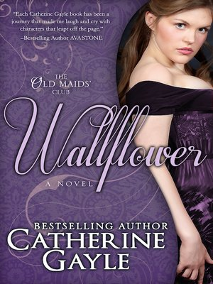 cover image of Wallflower