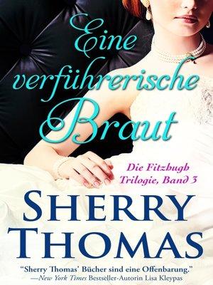 cover image of Eine verführerische Braut