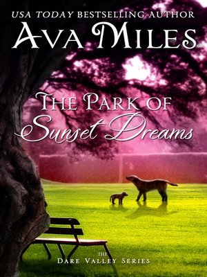 cover image of The Park of Sunset Dreams