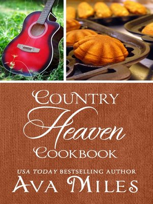 cover image of Country Heaven Cookbook