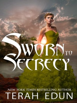 cover image of Sworn to Secrecy