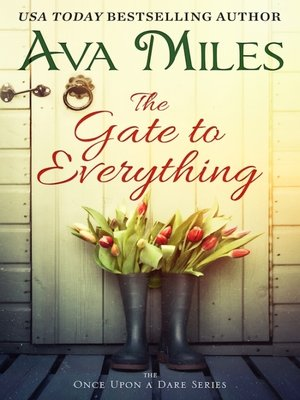 cover image of The Gate to Everything