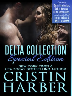 cover image of Delta Collection Special Edition