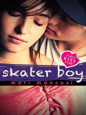 cover image of Skater Boy