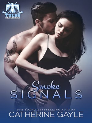 cover image of Smoke Signals