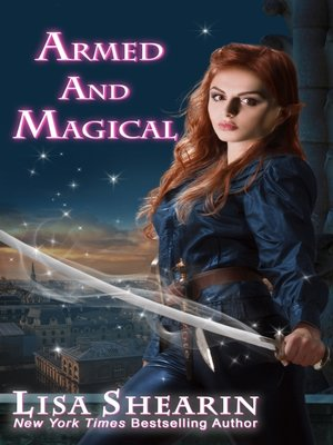 cover image of Armed and Magical