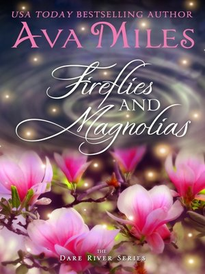 cover image of Fireflies and Magnolias