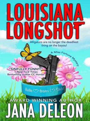 cover image of Louisiana Longshot