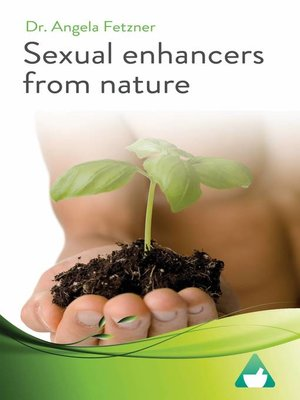 cover image of Sexual Enhancers From Nature
