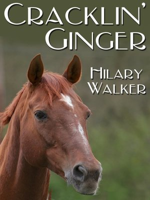 cover image of Cracklin' Ginger