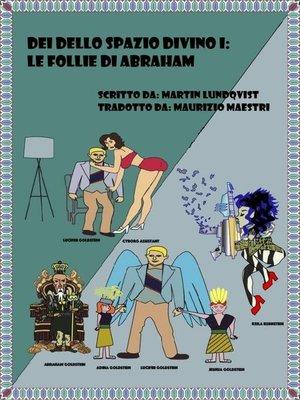 cover image of Dei dello Spazio Divino I