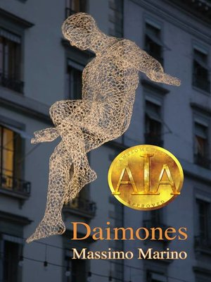 cover image of Daimones