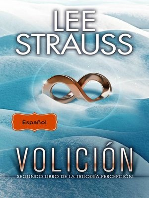 cover image of Volición