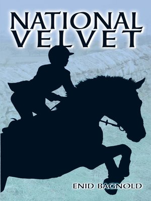 cover image of National Velvet