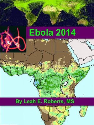 cover image of Ébola 2014