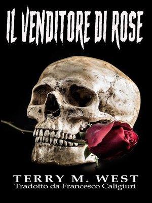 cover image of Il Venditore di Rose