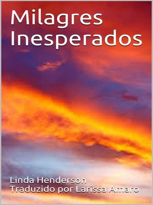 cover image of Milagres Inesperados