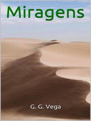 cover image of Miragens