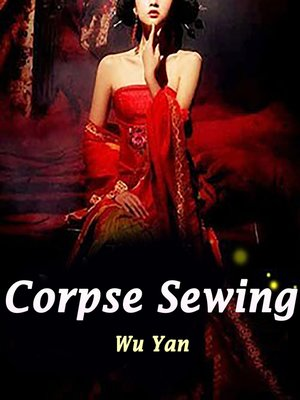 cover image of Corpse Sewing