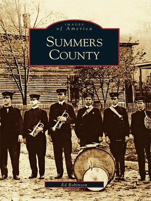 cover image of Summers County