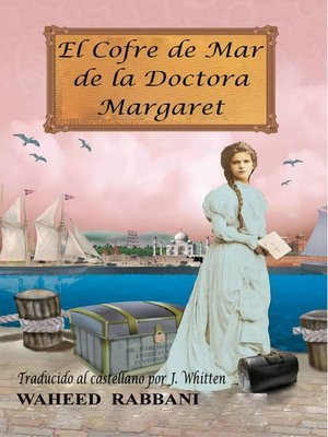 cover image of El Cofre de Mar de la Doctora Margaret