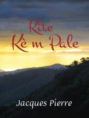 cover image of Kite Kè m Pale