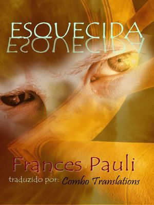 cover image of Esquecida