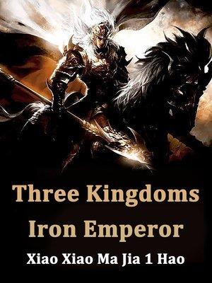 cover image of Three Kingdoms