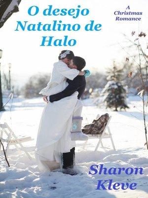 cover image of O desejo Natalino de Halo