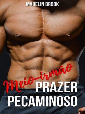 cover image of Meio-irmão