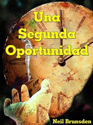 cover image of Una segunda oportunidad