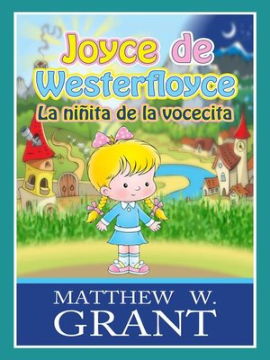 cover image of La Niñita De La Vocecita