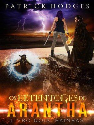 cover image of Rainhas