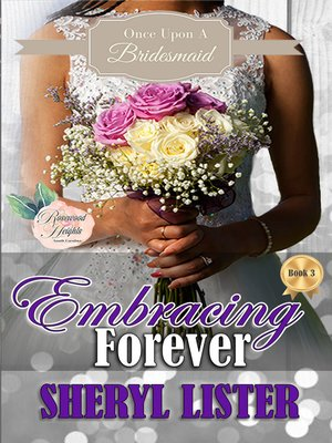 cover image of Embracing Forever