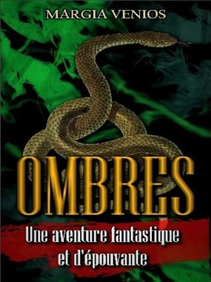 cover image of Ombres