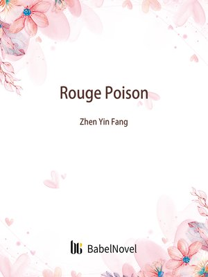 cover image of Rouge Poison
