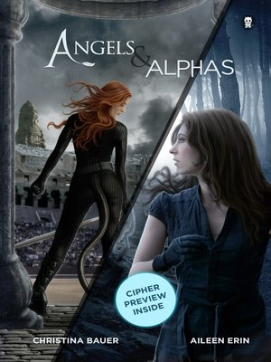 cover image of Angels & Alphas