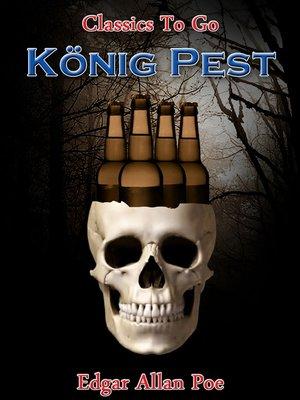 cover image of König Pest