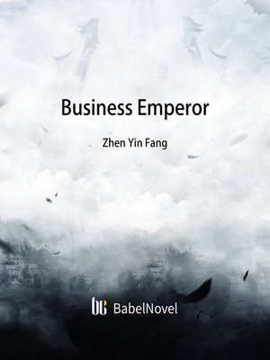 cover image of Business Emperor