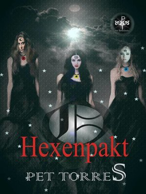 cover image of Hexenpakt