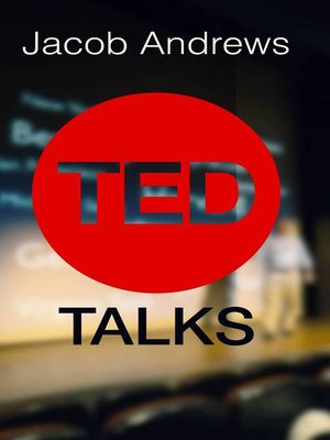 cover image of TED Talks
