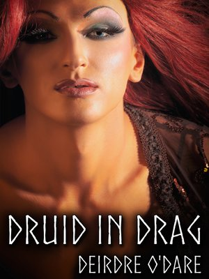 cover image of Druid in Drag