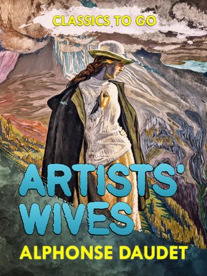 cover image of Artists' Wives