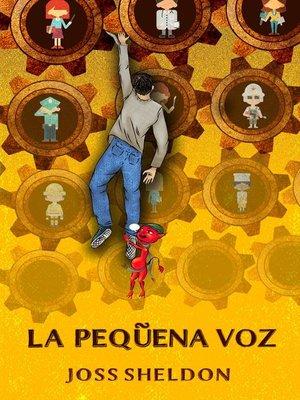 cover image of La Pequeña Voz