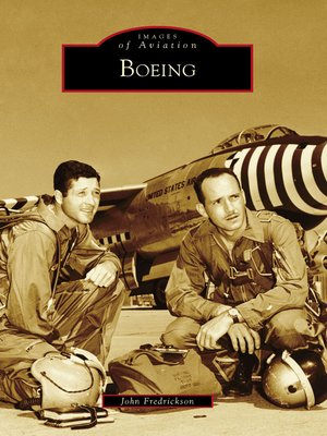 cover image of Boeing
